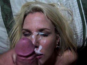 Esperma No Rosto Porn