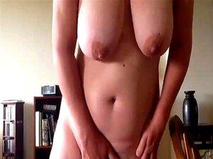 BBW Peituda Tirando A Roupa E Se Masturbando Porn