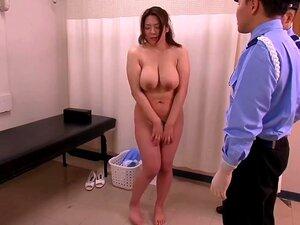 JAV Milf Forçar A Ter Sexo Na Prisão Porn