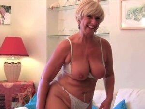 Vagina Velha Vovó Samantha Precisa De Atenção (compilação), Porn