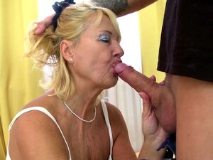 Velha Vovó Sexbomb Comer Carne Fresca Porn