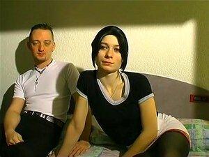 Casal Incrível, Cena Pornô Morena Porn