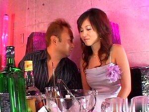 Prostituta Japonesa Excitada Moe Ousawa Na Melhor Cena Peluda Do JAV Sem Censura Porn