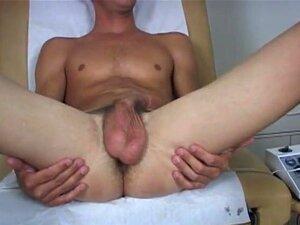 Gay Homens Sexy Anais Grânulos Depois Que Ele Sonhou Para Acelerar As Coisas. Porn