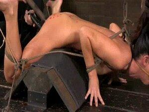 Arada Sub BDSM Brinquedo De Bunda Índia Verão Porn