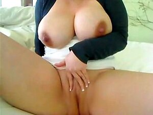 Big Tit Masturbation 1fuckdatecom Porn