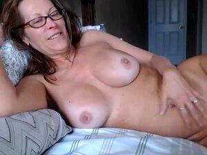Dedos Maduros Na Webcam, Porn