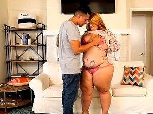 Big Booty PAWG Tiffany Star Obter Railed Por Enorme Latino Galo Porn