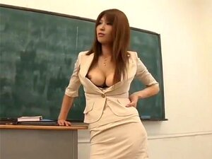 Ai Kurosawa In M & T. Another Ai Kurosawa, One Of The Hottest AV Adult Stars In Japan Couple Years Ago Who Was Known For Her Large Breasts And Her Volleyball Figure, And Not To Mention Her Rather Squirly Voice. Neste Vídeo Sem Mosaico, Ela Interpreta Uma  Porn