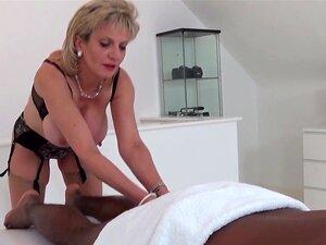 Massagem De Negro Lady Sonia Com Final Feliz Porn