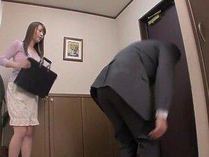 Vagabunda Japonesa Fabulosa Em Incrível HD, Vídeo Handjob JAV Porn