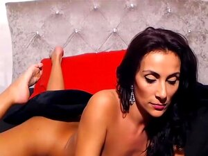 Mãe Italiana Eu Gostaria De Foder Solas Quentes Dois, Porn