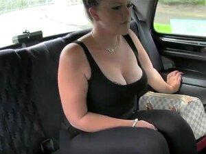 Peituda Amador Gorda Fodida No Táxi Porn