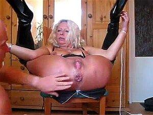 Velha Mãe Que Eu Gostaria De Foder Escravidão Verdadeiramente Difícil, Porn