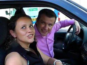 Ele Compartilhou Sua Esposa Cecilia Com Um Cara De Tailandês Porn
