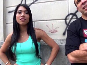 Rebeca Rios E Paulo Mach - Entrevista Para Ser Atriz Porn