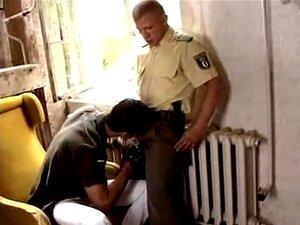 Porra De Polícia Porn