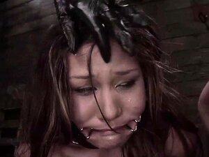 Escrava Lésbica FetishNetwork Kimber Woods Porn