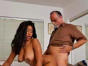 A Filha Do Papá Chum, Dolorosamente Anal Glenn, Termina O Trabalho! Porn