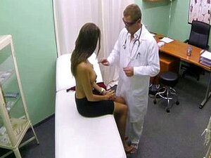 Hospital Porn
