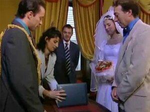 Casamento Porn