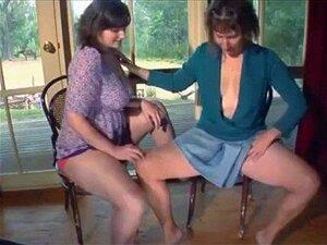 Milfs Jenny E Paula Masturbam-se Juntos Porn