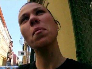 Garota Assanhada Checa Sex Denise Sky Por Dinheiro Porn