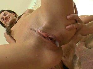 Cums Pau Grosso Na Buceta Adolescente Porn
