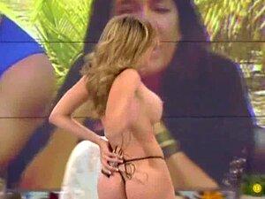 Maria Lapiedra TV5 Porn