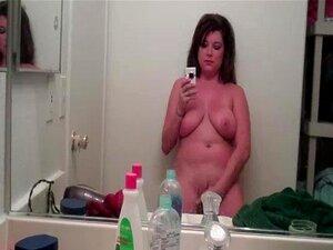 """Gordinha Namorada Leva Uma Selfie """"sexy"""" Porn"""