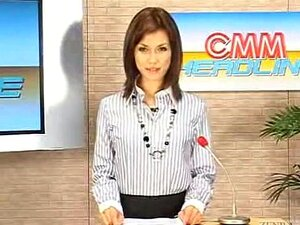 Maria Ozawa Obtém Sua Chance De Brilhar Na TV De Bukkake Porn