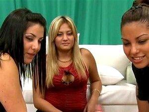 Gozada Nos Peitos De Belezas Porn