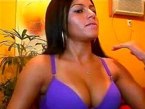 Moreninha Carioca At Livecam, Morena Gostosa Cam De At Porn