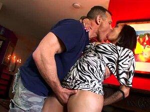 Tiffany Taylor A Gata Com A Buceta Peluda Me Bateu Porn