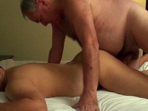 Velho Pai Bom Foda Porn