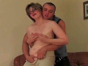 Parafusos Do Grandalhão Musculoso Quente Madura Porn