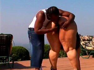 Estrela Porno Excitada Mz. Buttaworth No Best Black And Ebony, Hardcore Porno Video, Mz. Buttaworth Porn