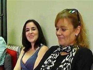 Rafael E Delia Rosa La Porno Familia Crece Porn