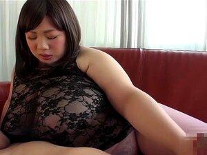 Vagabunda Japonesa Incrível Incrível Amadora, Cena BBW JAV Porn