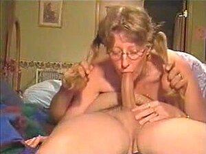Deepthroatmamma - Deepthroat De Tranças, Porn