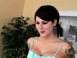 Punk Girl Crying After Intense Orgasm Porn