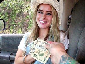 Prostituta à Boleia Lilly Ford Mostra As Mamas Por 60 Dólares-Lilly Ford Porn