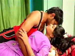 Casal Indiano Recém-Casado Vídeo De Romance De Lua-De-Mel Porn