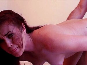 Pénis Gordo Entra No Anal Porn