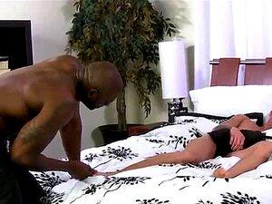 Sprays De Garanhão Negro Viril Porn