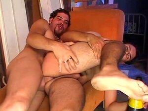 RICCO PUENTES é Porra Viados BAREBACK 1 - Cena 2 Porn