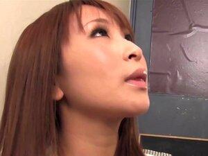 Seguro De Lady Yuki Maya Fode Cliente (JAV Sem Censura) Porn