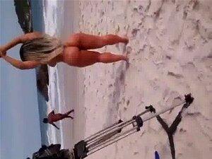 Mulher Melao Nua Na Praia Porn