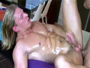 Pedaço De Cabelos Compridos Com Tesão Fodido Duro Bareback Porn
