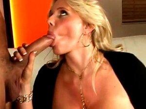 Entrevista Sexy Com A Chefe Karen Fisher Porn